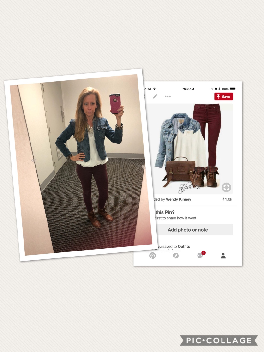 c9a6f8bf83e41 Clothes shopping on a budget – When you want to try to look your ...